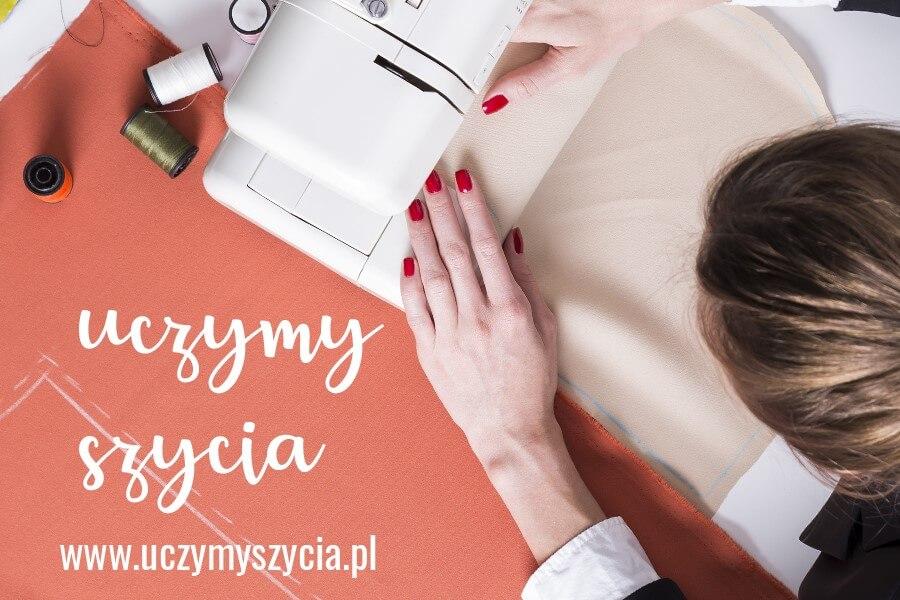 Uczymy Szycia Warszawa